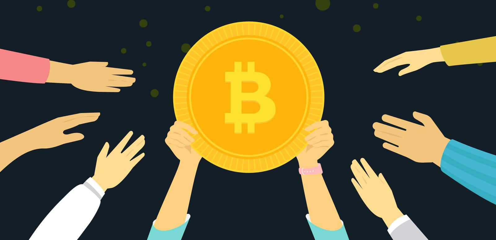 Bitcoin Demographic Trends: Propensity To Buy Bitcoin Increases Despite The Bear Market