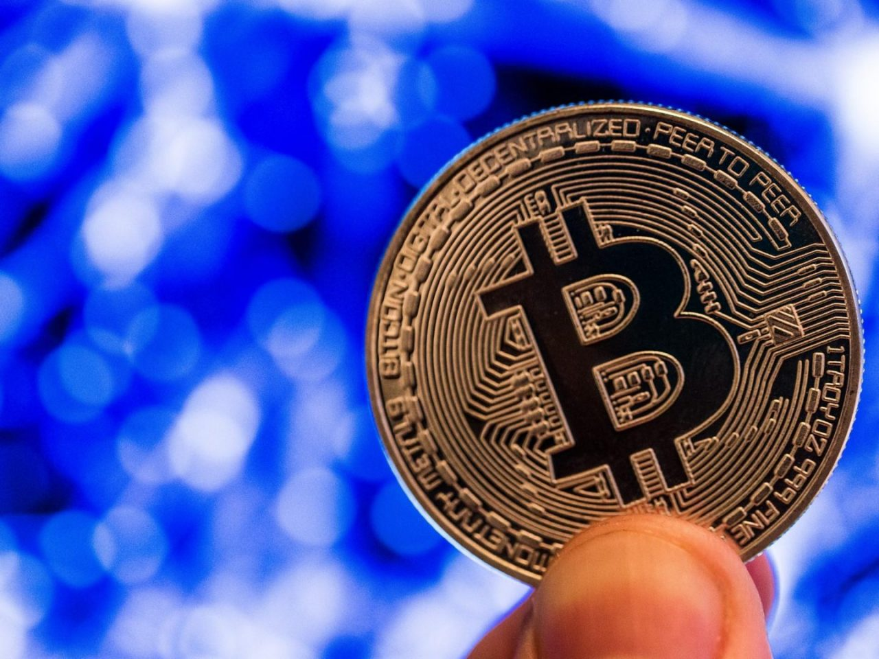 Back To The Bull Market: Bitcoin Soars To $7,000 Over The Weekend