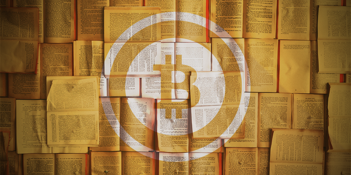 Three Books To Understand Cryptocurrency And The Blockchain