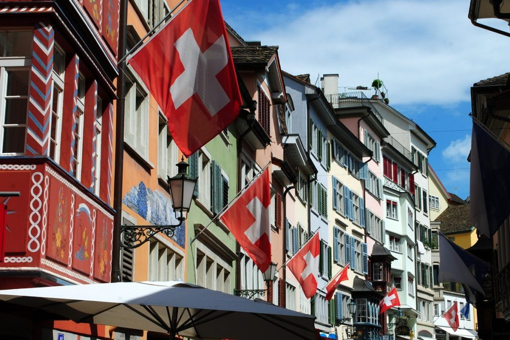 Swiss Crypto Valley: First of Its Kind Incubation Program Starts With 12 Promising Blockchain Startups