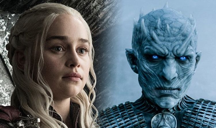 How Can Daenerys Targaryen And The Night King From GoT Help You Choose Your Stocks And Shares?