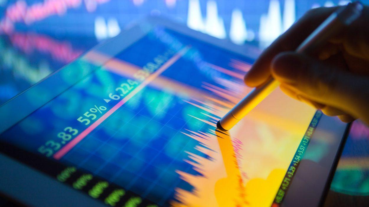 Finq.com Trading Platforms Overview