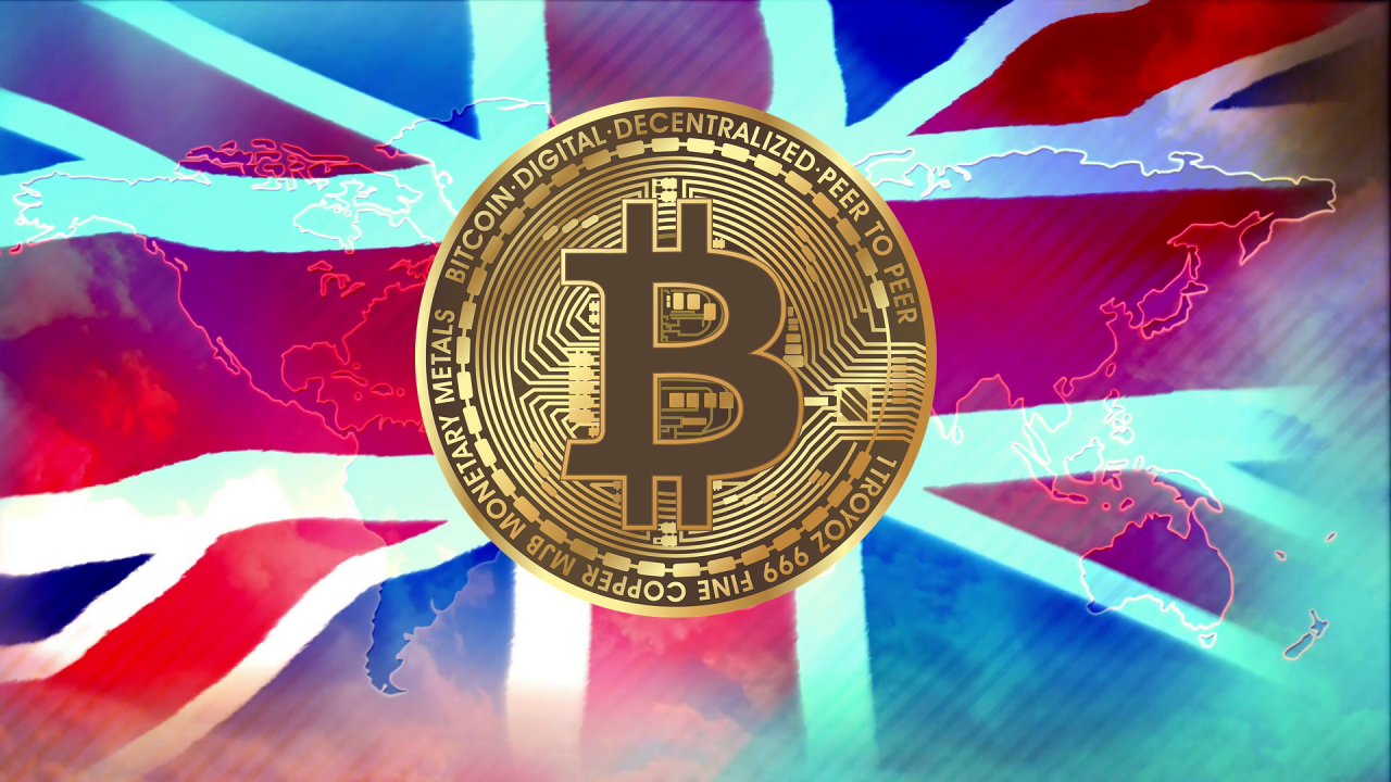 Could Cryptocurrency Be A Frontrunner In The Post-Brexit Britain?