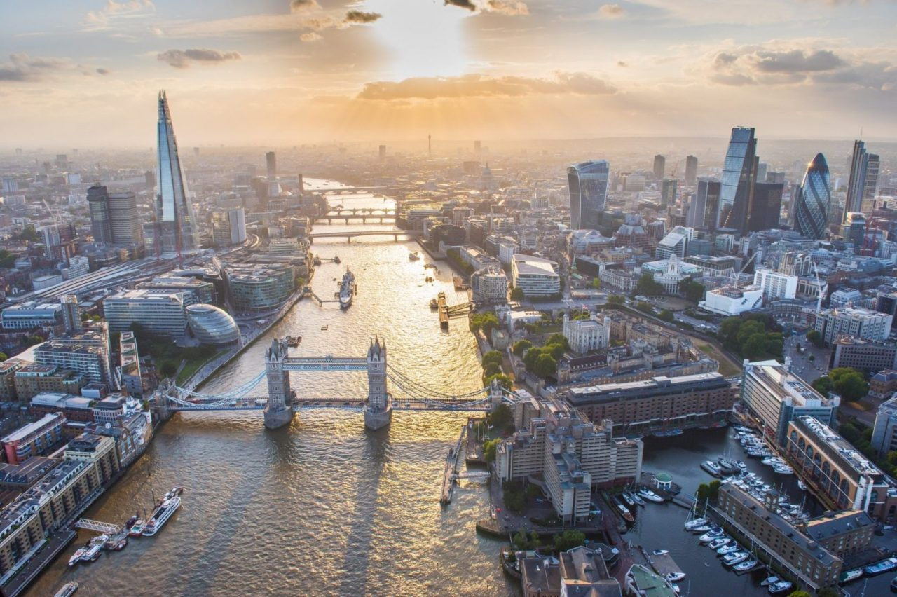 London Property Market: Which Level Is Still A Good Investment?