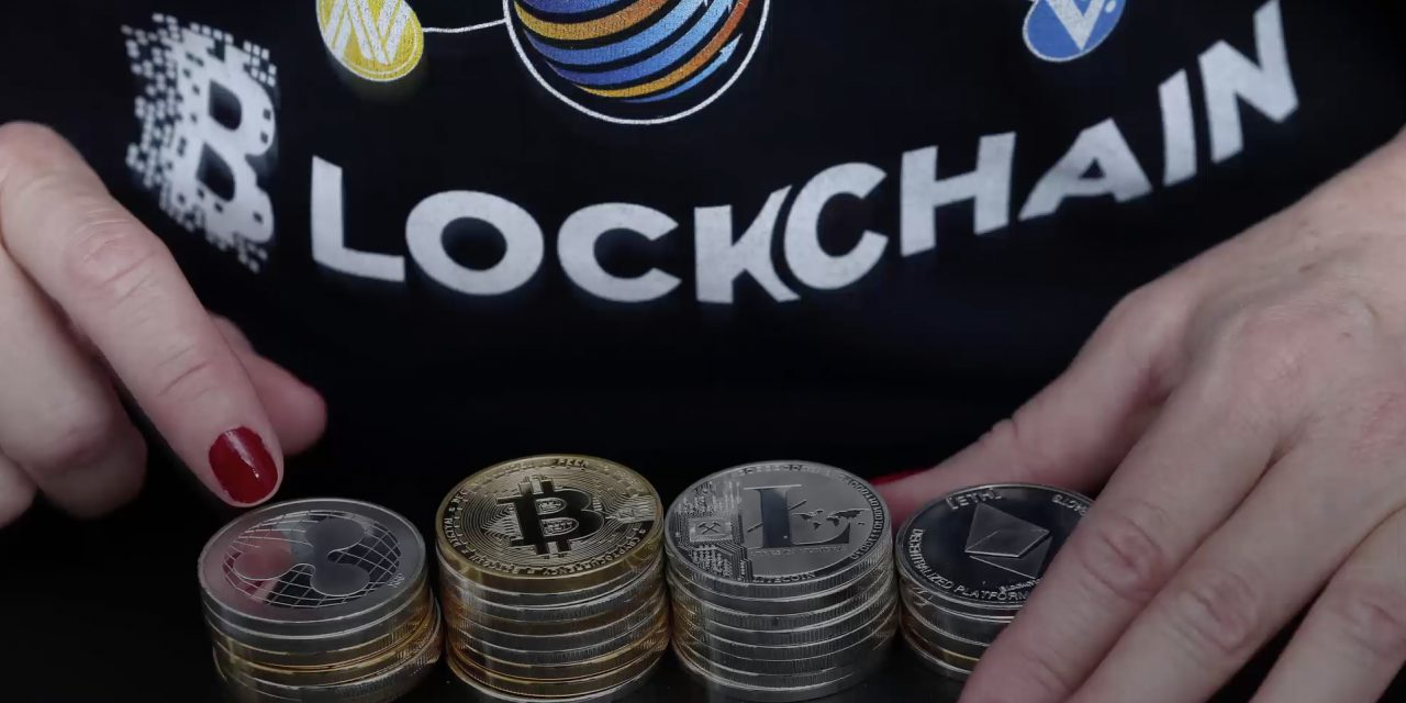 B2B Cross-Border Transactions To Reach 14.8 Billion As Blockchain Payment Networks Gain Traction