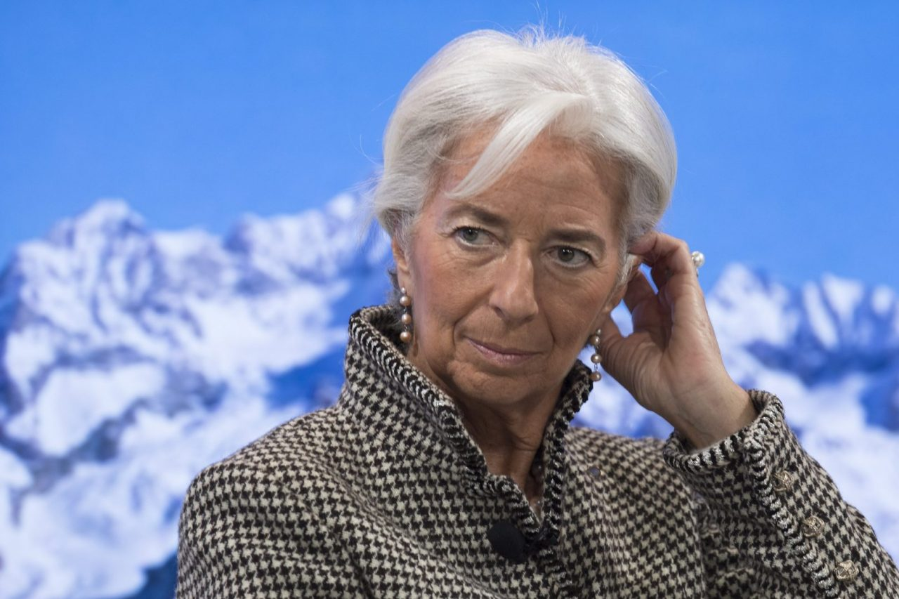 Will Christine Lagarde Be Up To The ECB Presidency's Many Challenges?