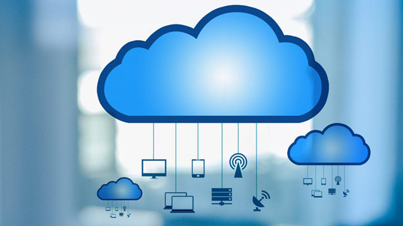 Tech Market: IaaS Public Cloud Services Market To Grow 31.3%