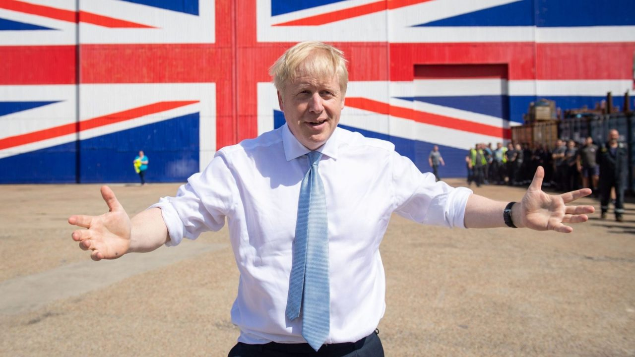 Could Boris Johnson's Premiership Ultimately Have Fatal Consequences For The Pound?