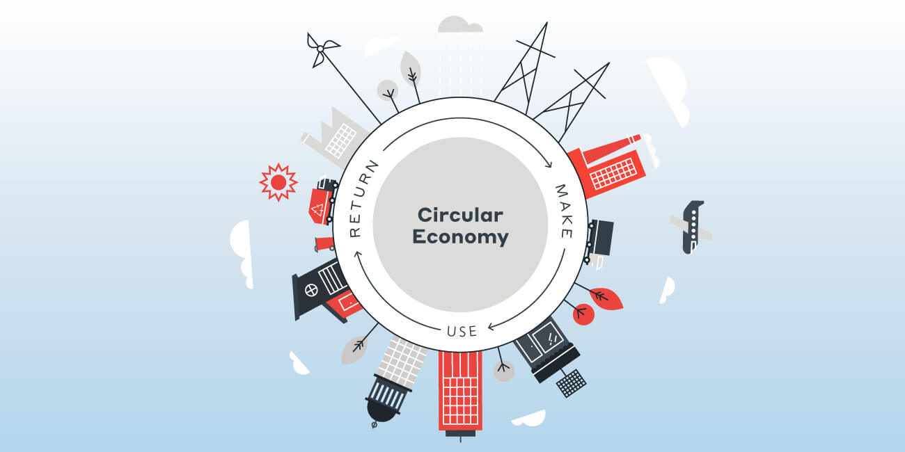 Circular Economies To Replace Linear Economies in 10 Years