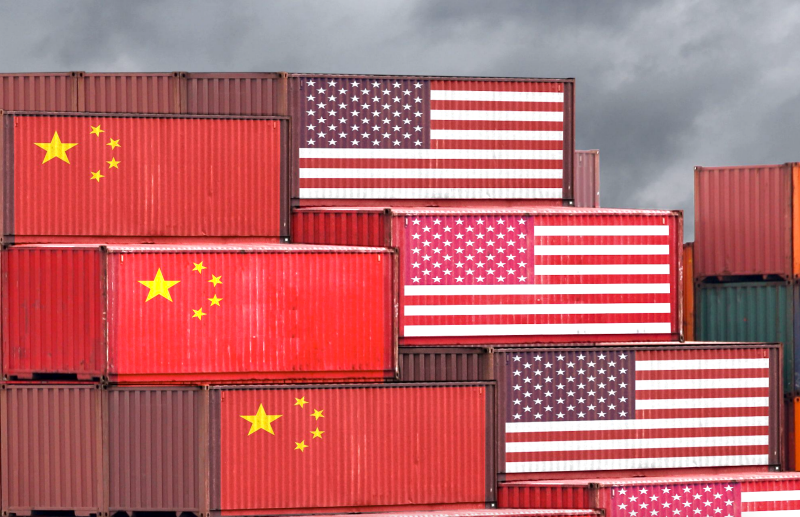 US-China Trade War - The Big Picture