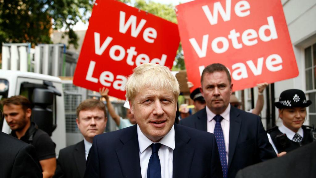 Brexit Brief: Extension, election