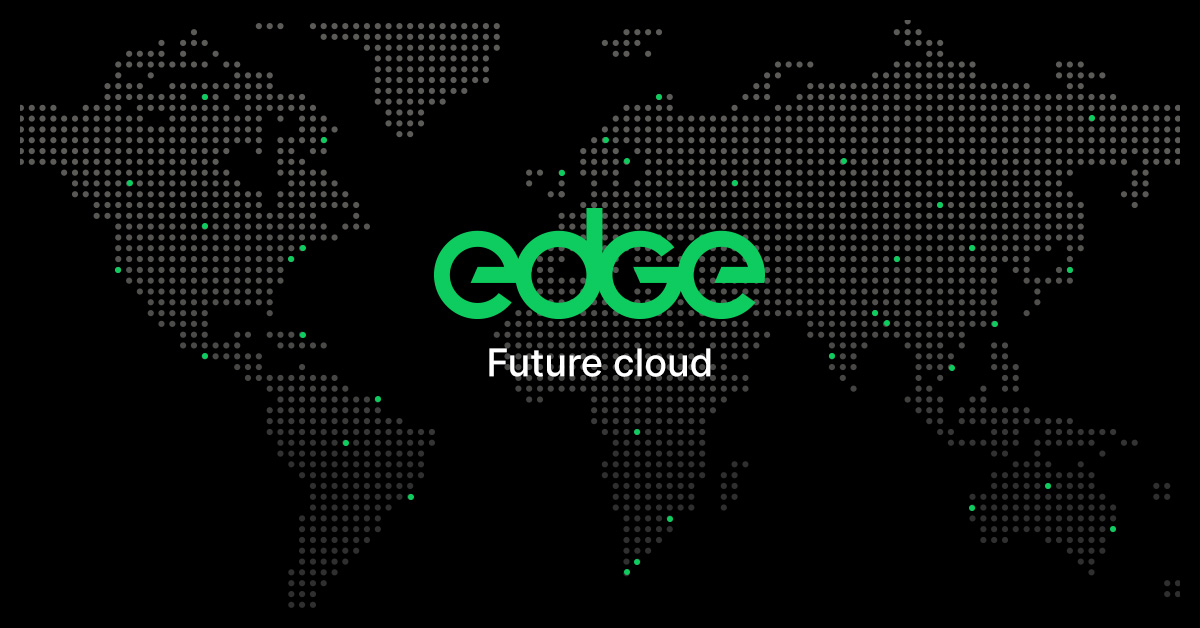 "Digital Token 'Edge' Recognised As ""Best Edge Computing Platform"" In Future Digital Awards"