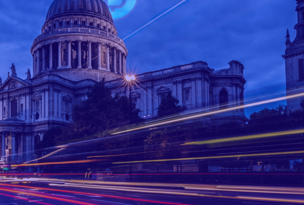"""Blockchain And AI Event CC Forum Returns To London To Showcase One 'Of The World's Major Industry Events"""""""