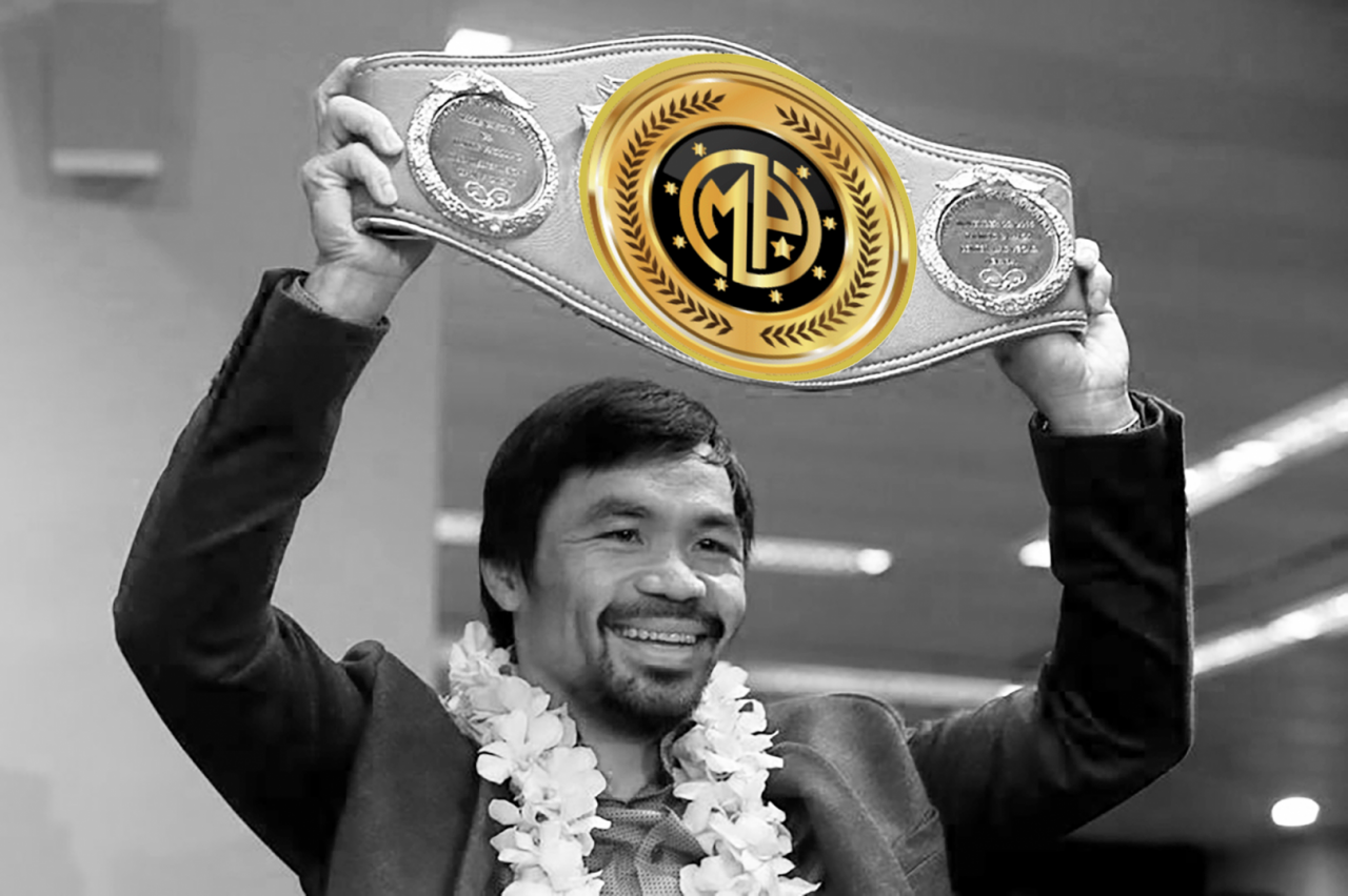 Pacquiao's 'Pac' Tokens And Other Celebrity Coins Only Complicate Cryptocurrencies