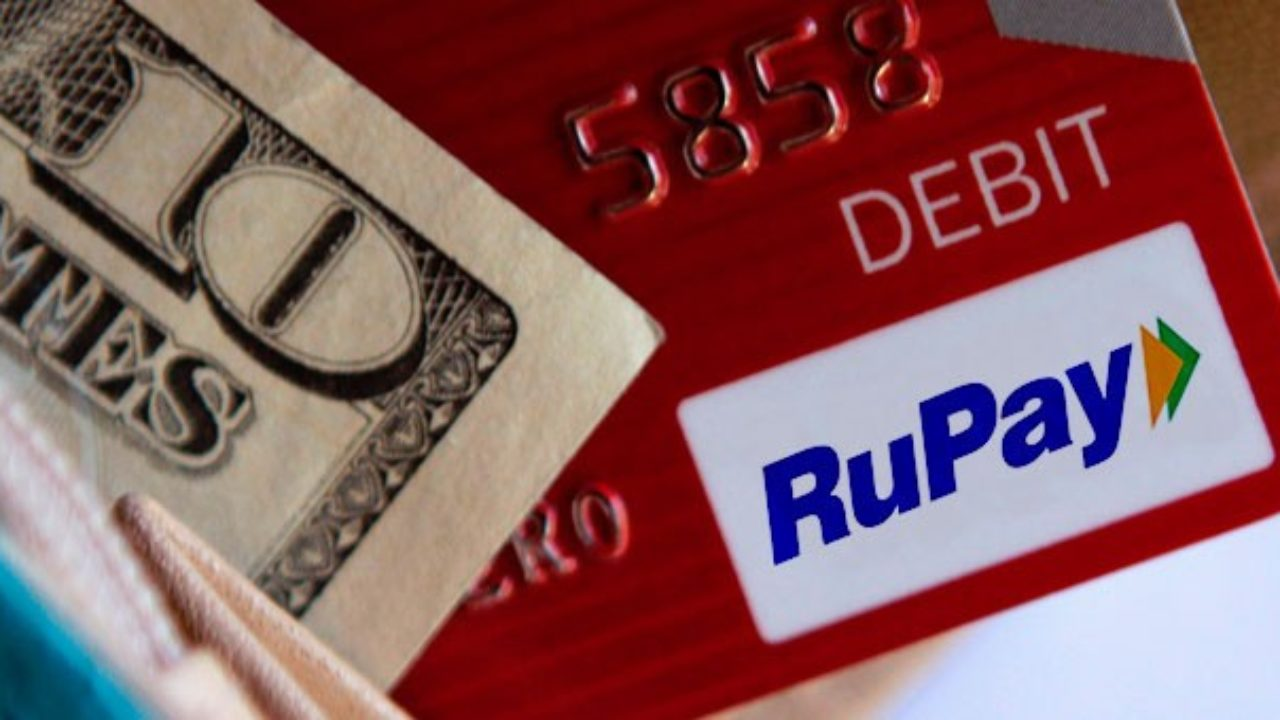 India: Government-backed RuPay Ends Visa And Mastercard Duopoly
