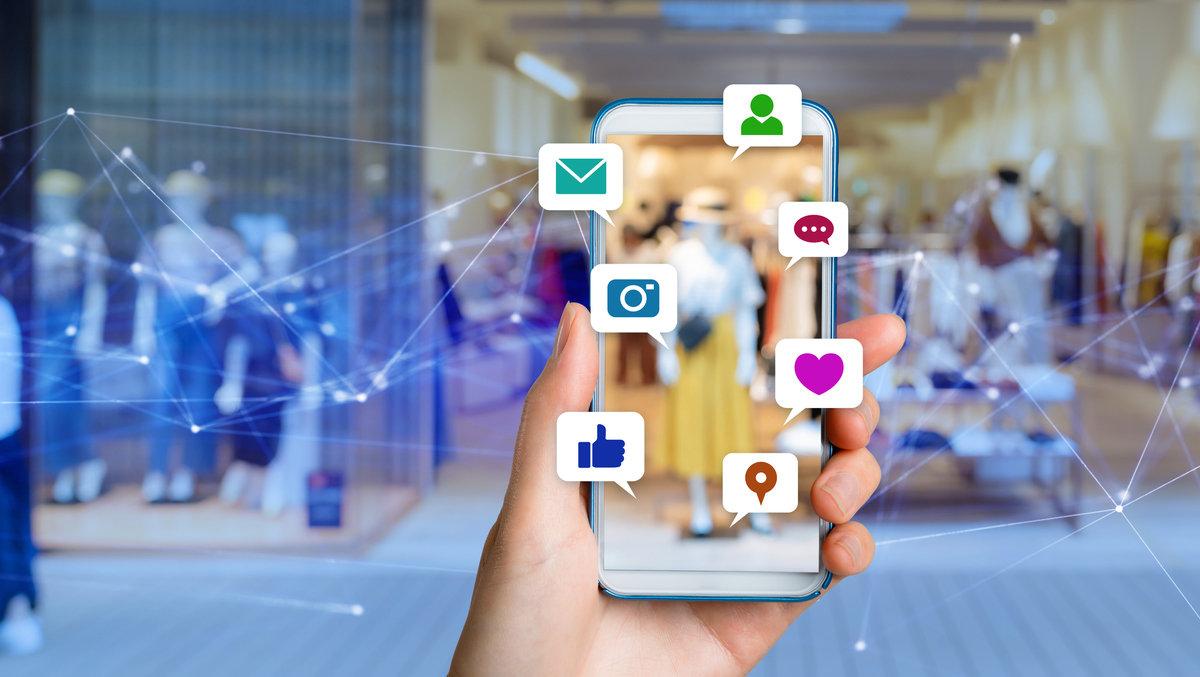 IT Industry: Global App Revenue Reaches $21.9 Billion In Q3