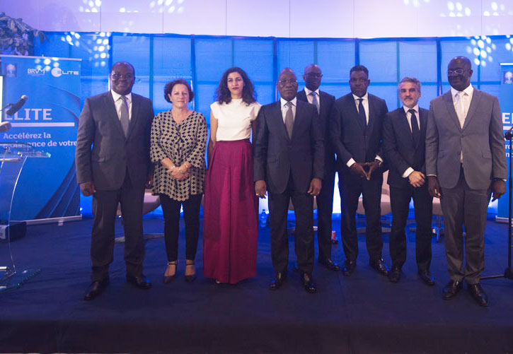 West Africa: Regional Stock Exchange's ELITE Program Drives Innovation To Dozens Of Selected SMEs