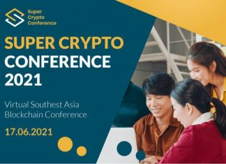 Super Crypto News, Super Crypto Conference, blockchain, fintech, cryptocurrency, training