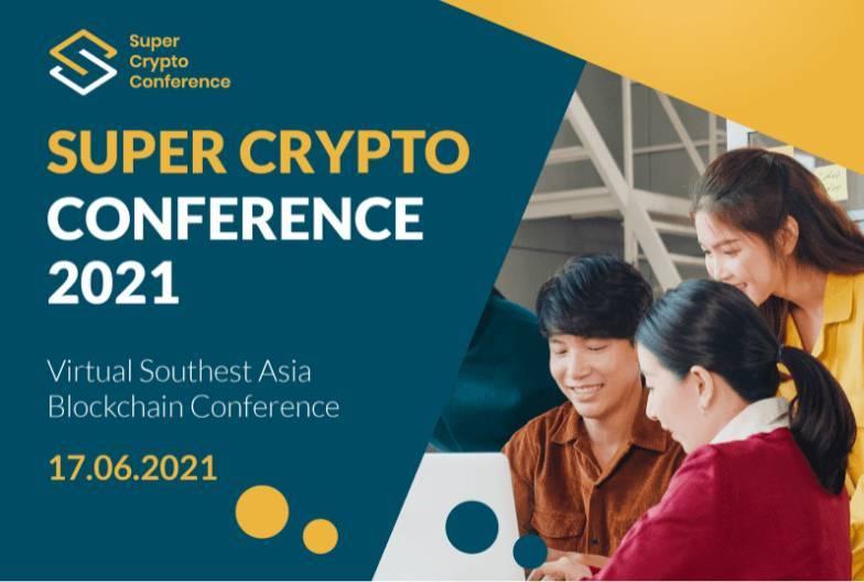 Super Crypto News, Super Crypto Conference