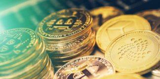 crypto, crypto currency, ada, chainlink, polkadot, dogecoin, crypto trading