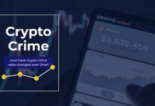 crypto crimes