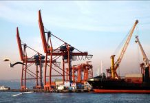 Shipping, Container shipping, ETF Market