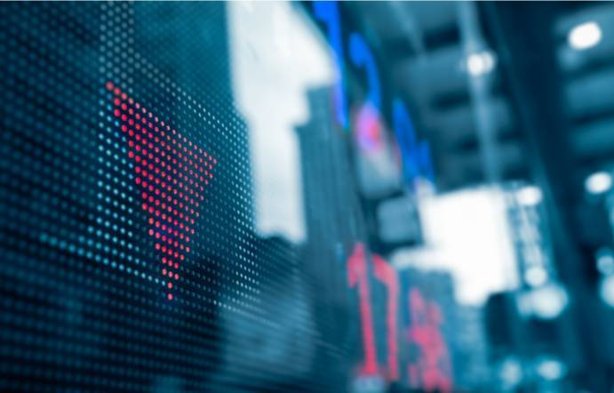 FTSE 100, FTSE 100 Index, Stock Market, Stock Exchange, Trading