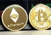 Ethereum, ETH, bitcoin, BTC, cryptocurrencies, Bitcoin Value, Ethereum value, ETH price