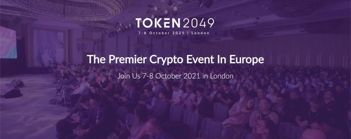 TOKEN2049, crypto event, Europe, TOKEN2049 Conference 2021