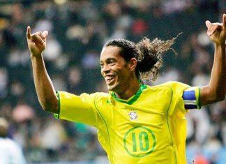 Ronaldinho NFT Collection
